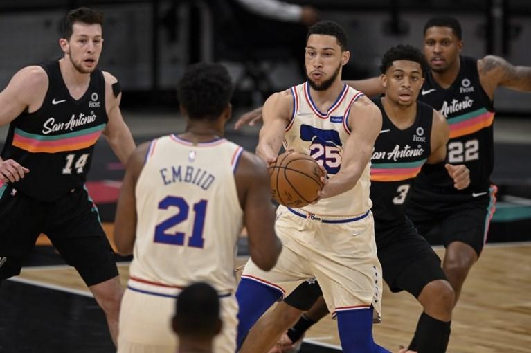 """NBA-ster Luka Doncic verbolgen over mysterieuze straf: """"Ik weet echt niet wat er gebeurde"""""""