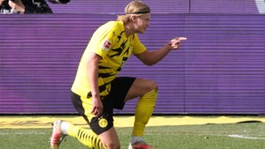"""Verrassend einde van soap rond Erling Haaland? """"Hij blijft bij Borussia Dortmund, Lewandowski bleef ook langer dan verwacht"""""""