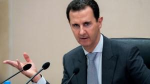 Bashar al-Assad één van de drie kandidaten bij Syrische presidentsverkiezingen