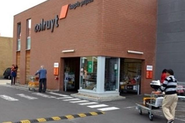 Colruyt Sint-Amandsberg opnieuw open: duurzamer en een groter Collect&Go-afhaalpunt