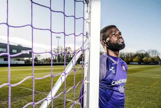 Kemar Lawrence op weg naar uitgang bij Anderlecht? Overstap naar MLS is optie
