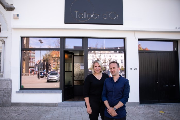 """Kok Matthias (35) gaat van sterrenhotel naar Ledebergplein: """"Buurt kan culinaire impuls gebruiken"""""""