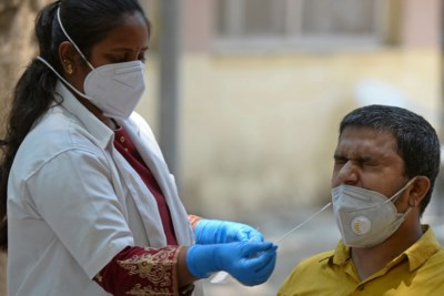 Nu al drie gezinnen uit Hasselt besmet met Indiase variant