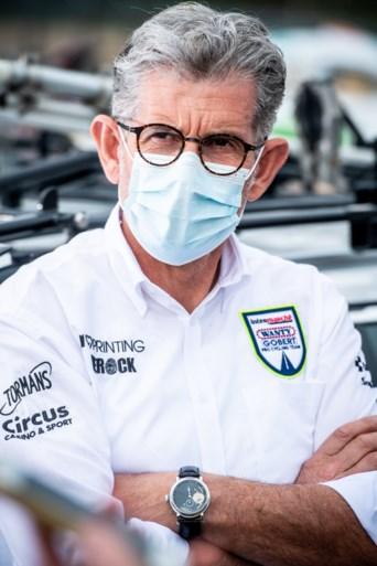 """Wanty-Gobert-ploegleider Valerio Piva strijdvaardig voor debuut van ploeg in Giro: """"We zullen onze stempel drukken"""""""