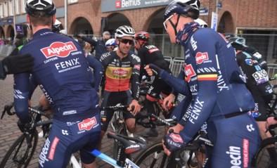 """Alpecin-Fenix rijdt met Giro eerste grote ronde: """"Ooit moesten we smeken om te mogen meedoen aan de Tour Alsace"""""""
