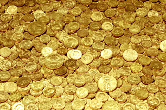 Duitsers klagen Nederlander aan die enorme goudschat wilde stelen