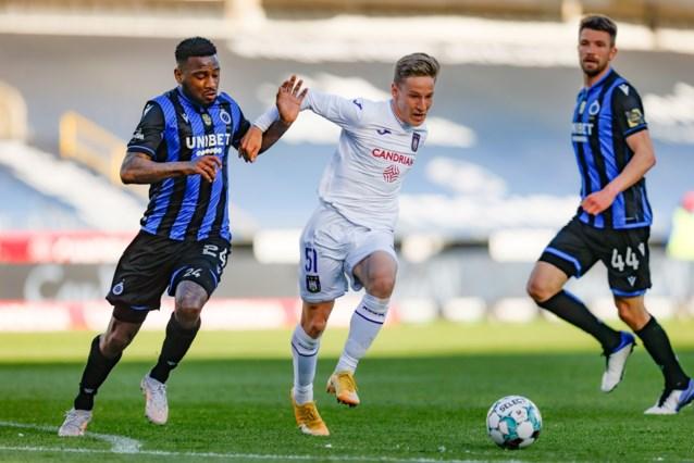 Yari Verschaeren maakt Anderlecht nerveus door voorlopig niet in te gaan op voorstel om contract te verlengen