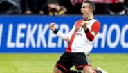 """Robin van Persie wordt jeugdcoach bij Feyenoord: """"Kennis overbrengen naar volgende generatie"""""""