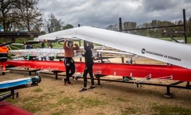 Roeiboot van PXL-studenten voor regatta onherstelbaar beschadigd door storm