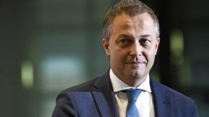 """Open VLD-voorzitter Egbert Lachaert lanceert reeks voorstellen voor politieke vernieuwing: """"Willen democratie in ons land versterken"""""""