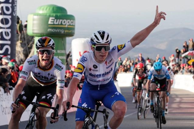 Ronde van de Algarve zoekt opvolger voor Remco Evenepoel: tien Belgen aan de start in Portugal