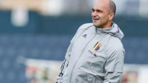 Bondscoach Roberto Martinez haalt zijn gram: Rode Duivels mogen met selectie van 26 spelers naar EK
