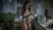 RECENSIE. 'Snow angels' van Mette Heeno: De dag dat het zonlicht niet meer scheen ****
