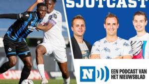 """SJOTCAST. """"Club Brugge - Anderlecht was eindelijk weer strijd"""" Aflevering 33 staat online!"""
