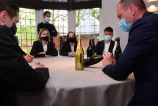 Horeca gaat weer van start, maar nog geen stages voor leerlingen Hotelschool Turnhout