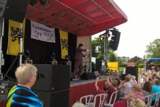 Grimbergen koopt tweede podiumwagen aan voor 'feesten na coronacrisis'
