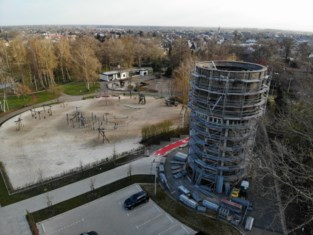 Iconische watertoren aan De Boneput krijgt nieuw leven