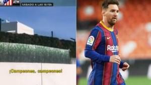 Zit Lionel Messi in de problemen? Corona-barbecue met 40 personen leidt tot onderzoek van La Liga