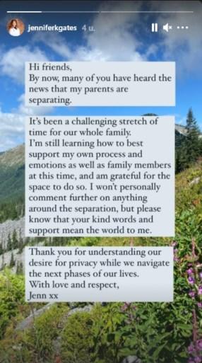"""Bill (65) en Melinda Gates (56) gaan scheiden na 27 jaar huwelijk: """"We geloven niet dat we nog langer kunnen groeien als koppel"""""""