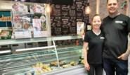Ian en Katinka openen snackbar 't Smulhapke in Meerhoutse Veldstraat