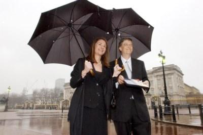 """""""Rijkdom kan verwarrend zijn"""": het huwelijk van Bill Gates en Melinda stond meer dan eens op springen"""