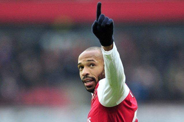 Clubicoon Thierry Henry vindt dat Arsenal-bestuur moet luisteren naar kandidaat-overnemer Daniel Ek