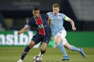 Er staat voor Manchester City en PSG zoveel meer op het spel dan die finaleplaats in de Champions League