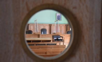 Duo voor rechter nadat ze man hadden toegetakeld én zetel hadden kapotgemaakt