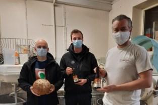 """Brouwers en bakkers slaan handen in elkaar voor uniek 'bierbrood': """"Er zit een goeie beet in"""""""