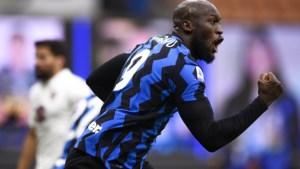 """Koning"" Romelu Lukaku deelt steek uit aan Ibrahimovic en kijkt alweer vooruit na titel met Inter: ""Nu ga ik voor het EK"""