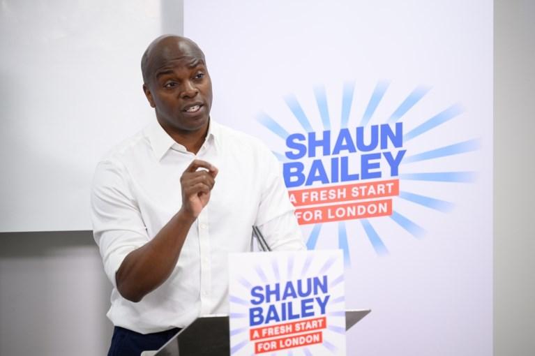 Sadiq Khan topfavoriet om zichzelf op te volgen als burgemeester van Londen