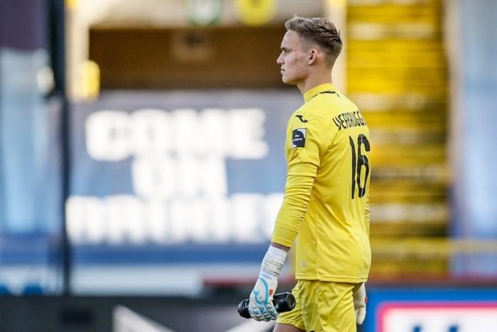 """Nederlands talent Bart Verbruggen (18) krijgt kans bij Anderlecht: """"Vader zou trots zijn geweest"""""""