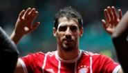 Wegen van Javi Martinez en Bayern München scheiden na negen seizoenen met zestien prijzen