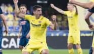 Waarom Genk, Antwerp en Anderlecht bidden voor Europa League-winst van Villarreal