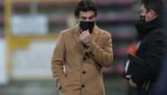 Mehdi Bayat grijpt als enige kandidaat naast zitje als bestuurslid van de UEFA