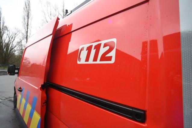 Gentse brandweer al tiental keer uitgerukt door rukwinden