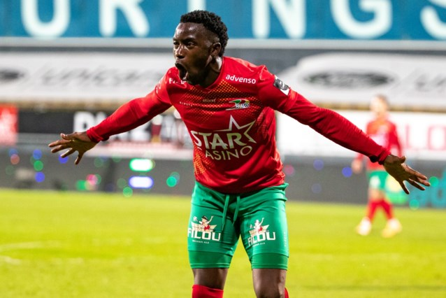 KV Oostende is goudhaantje kwijt: Rangers bereikt voorakkoord met Fashion Sakala