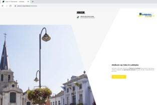 Alle vacatures in de gemeente gebundeld op één website