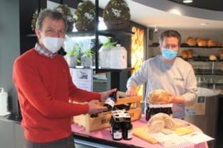 Bakkerij Peeters en Brouwerij Cloet werken samen voor nieuw brood Offendonker