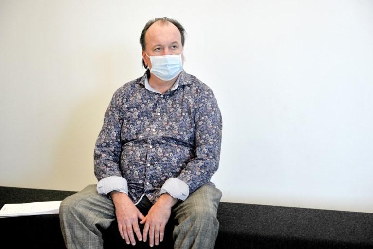 Jeff Hoeyberghs staat dinsdag voor de rechter in Gent: waren bedenkelijke uitspraken strafbaar of niet?