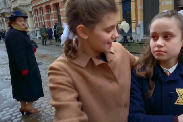 Ketnet brengt verhalen over de Tweede Wereldoorlog op kindermaat