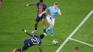 Vijf statistieken waarom het geen verrassing is dat Kevin De Bruyne in de finale van de Champions League staat