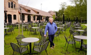 """Wordt dit het grootste terras in de regio? Brouwerij heeft 400 plaatsen: """"Maar vol is vol"""""""