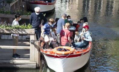 """Ook Brugse koetsen en bootjes keren terug: """"Hopelijk tegen juni weer op volle capaciteit"""""""