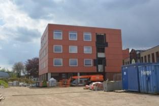 Voorbereidingen van bouw nieuw jeugdhuis van start
