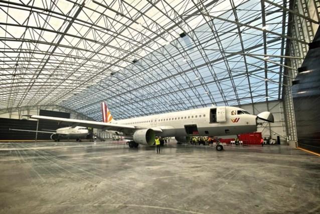 Vliegtuigontmantelaar Aerocircular legt boeken neer