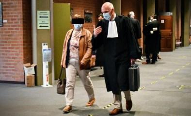 Dwangvoeren, buitenzetten in de regen tot zelfs bijten: onthaalmoeder voor rechter