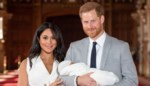 Meghan Markle brengt kinderboek uit over de band tussen Archie en prins Harry