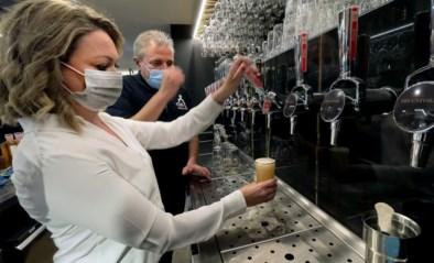 Heropfrissing tappen en 67 miljoen pintjes: Limburgse horeca is klaar voor zaterdag