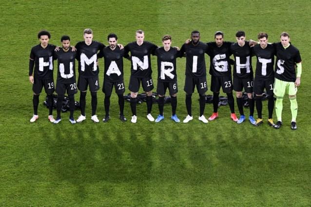"""Qatar haalt uit na protest uit de voetbalwereld: """"Kritiek op WK is misplaatst"""""""